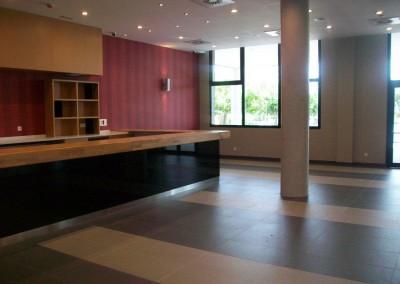 Cafetería (2)