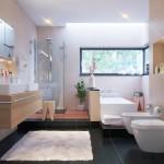 Reforma baños Grupo SITECNO
