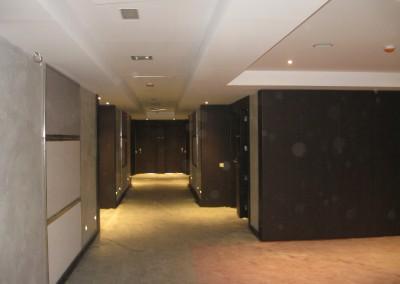 Pasillos habitaciones (2)