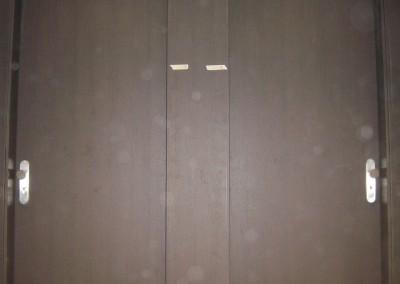 Puertas habitaciones