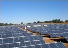 "Solar park ""Vallhermoso"""