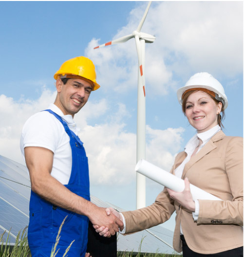 Legalización de la instalación fotovoltaica